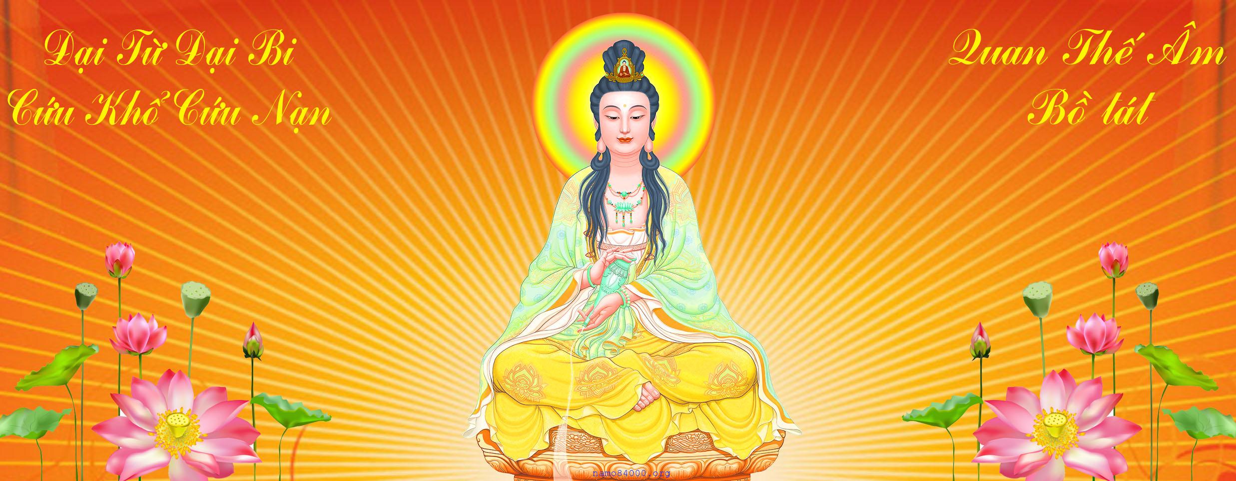 Phap Hoi Dai Bi Quan Am
