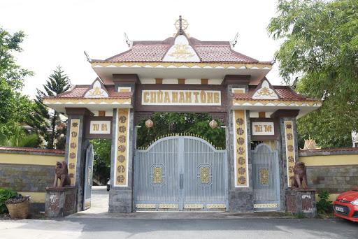 Địa chỉ các chùa ở quận Bình Tân và huyện Bình Chánh – thành phố Hồ Chí Minh – Việt Nam