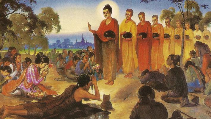 Tài liệu cho người bắt đầu học Phật