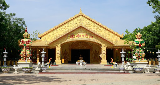 Danh sách và địa chỉ các chùa Phật giáo Nguyên Thủy tại Việt Nam
