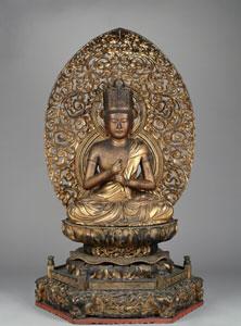 Phật Tỳ Lô Giá Na