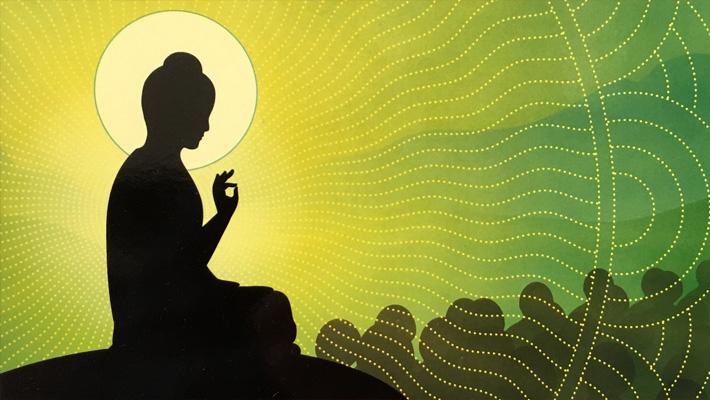 Giáo Pháp của Đức Phật – Bình Anson chuyển ngữ