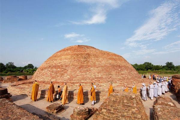Phật quốc ký sự – Thích Phước Tiến