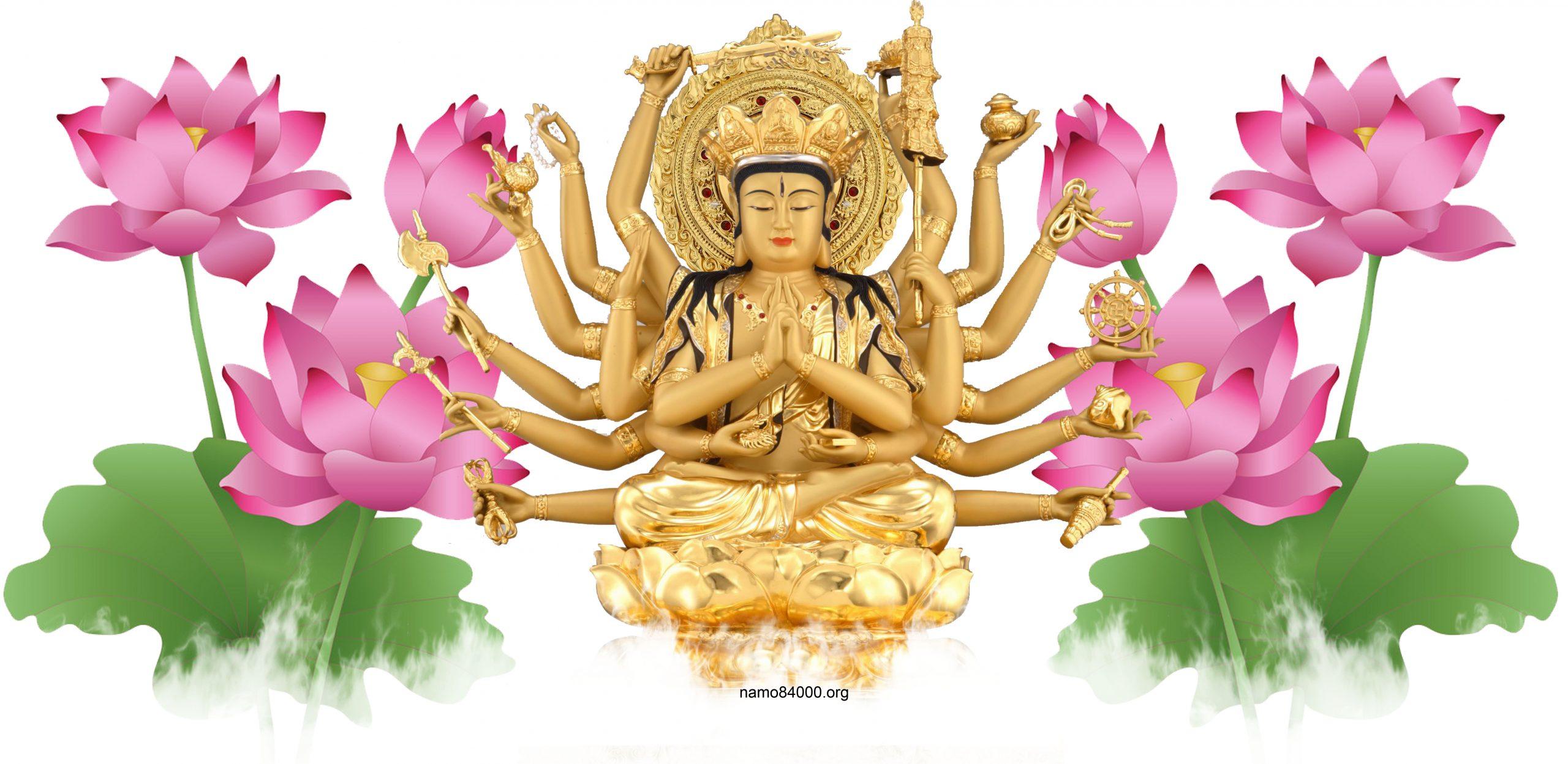 Chuẩn Đề Vương Bồ tát – Cunïdïhi – 准提菩萨