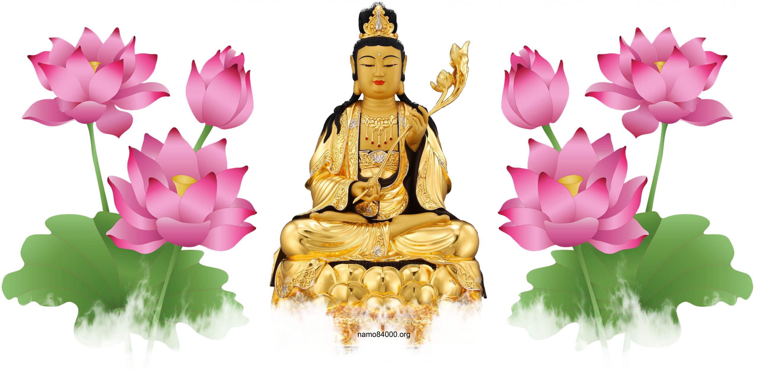 Đại Thế Chí Bồ tát – Mahāsthāmaprāpta Bodhisattva – 大勢至菩薩