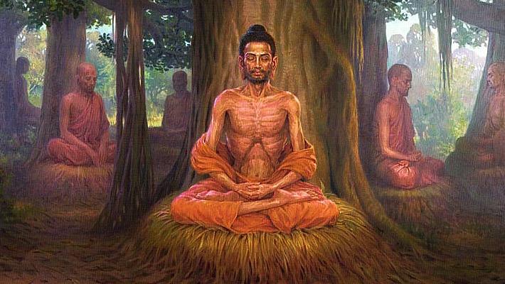 Giới luật dành cho Phật tử tại gia
