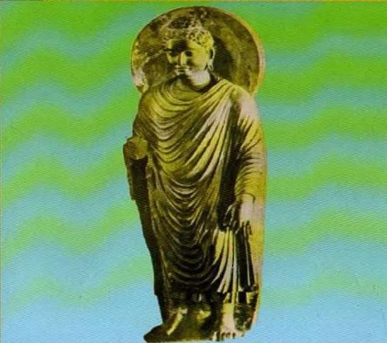 The historical Buddha by H.W. Schumann