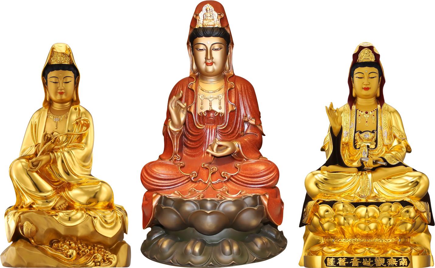 Quan Âm Bồ tát Avalokiteśvara Bodhisattva 觀世音菩薩