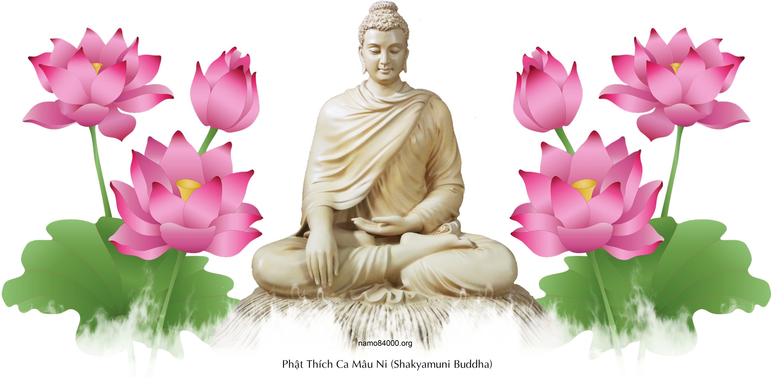 Phật Hiện Tại: Đức Phật Thích Ca Mâu Ni hay Tất Đạt Đa Cồ Đàm