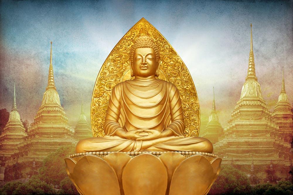 Thiền Quán và Bốn Sự Thật Cao Diệu – Bình Anson chuyển ngữ