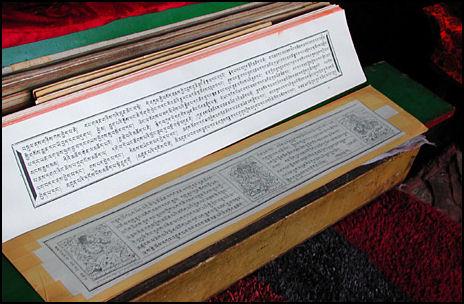 Các kỳ kiết tập kinh điển theo Phật giáo nguyên thủy