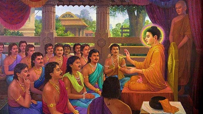 Kinh Phật cho người bắt đầu học Phật