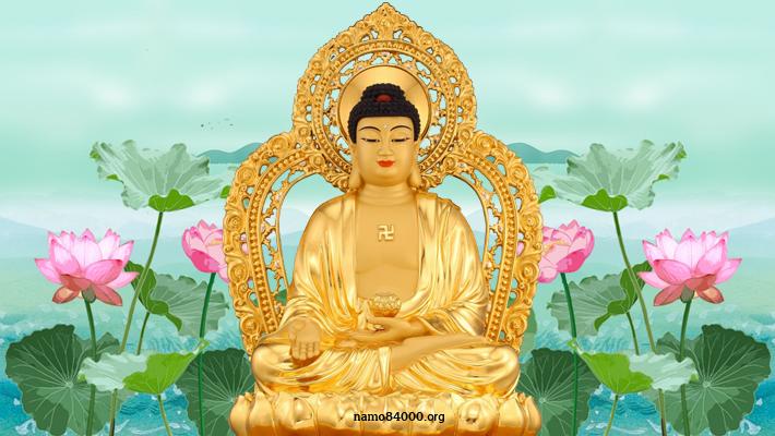 Phật A Di Đà – Amitabha Buddha – 阿彌陀佛