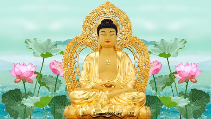 Phật Thích Ca – Shakyamuni (Gautama)