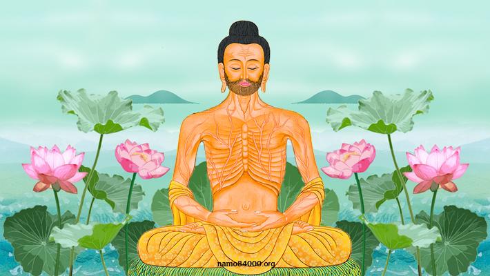 Sư Tổ – Buddhist Progenitors
