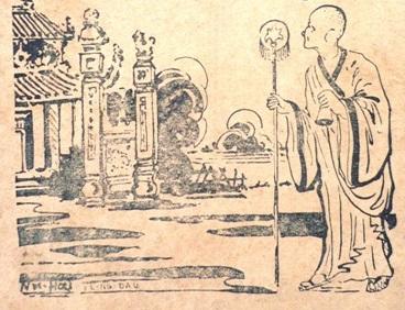 Tăng đồ nhà Phật – trọn bộ