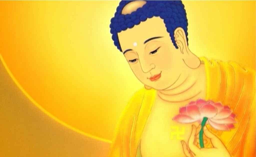 48 cách niệm Phật – Thích Tịnh Lạc dịch