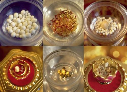 Truyền thống thờ Xá Lợi của Phật giáo – Thích Than Hòa