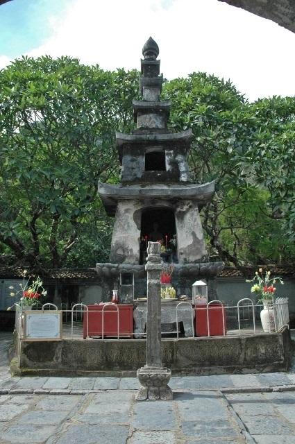 Tháp Huệ Quang (Tuệ Quang)